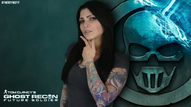 Ghost Recon Netty final