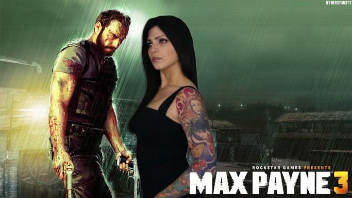 Max Payne 3 _Netty Final