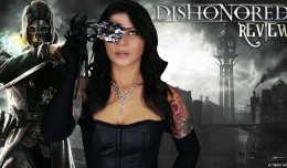 Dishonored Review Picture